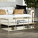 Aloysius Coffee Table With Storage