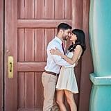 Disneyland Engagement Pictures