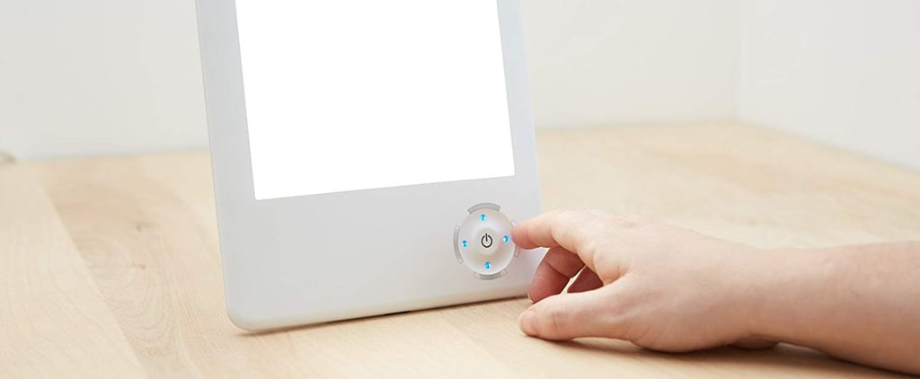 Verilux HappyLight Touch Review