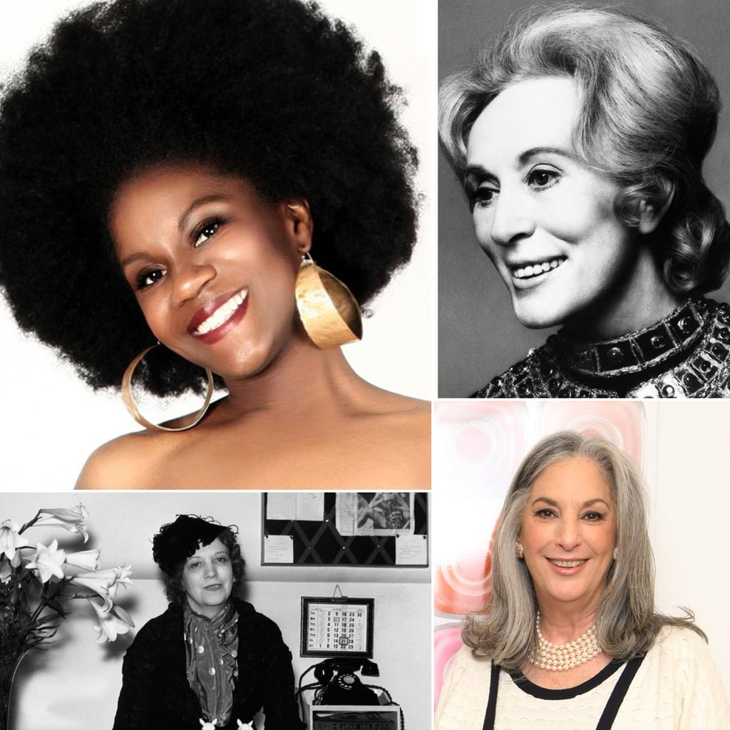 Influential Women in Beauty