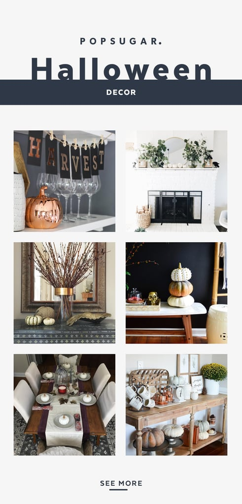 Affordable Autumn Decorating Ideas | POPSUGAR Home UK