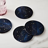 Bejeweled Coasters