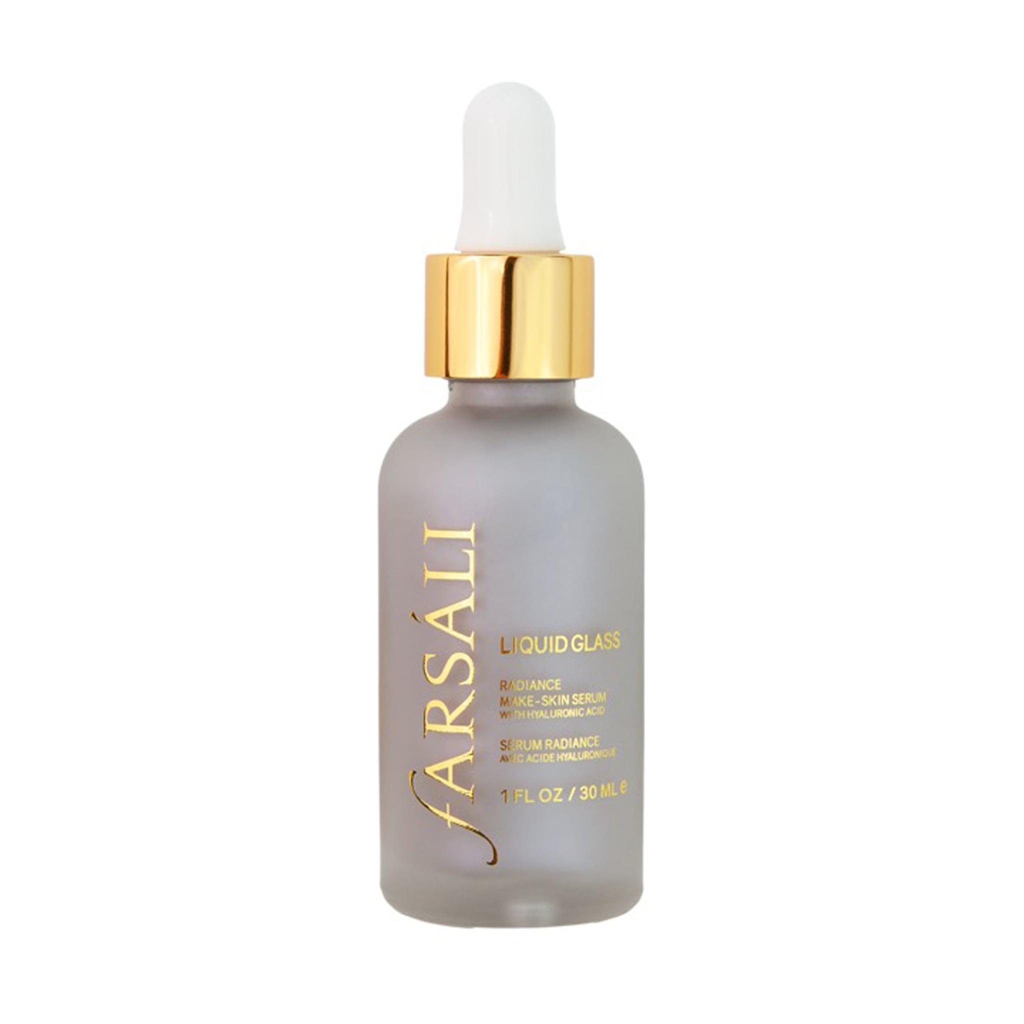 Farsali Liquid Glass Radiance Make-Skin Serum
