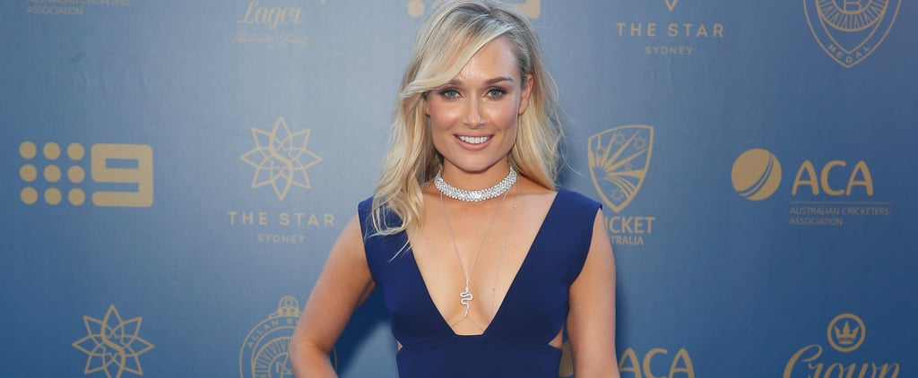 It Was the WAGs Who Stole Our Attention at the Allan Border Medal