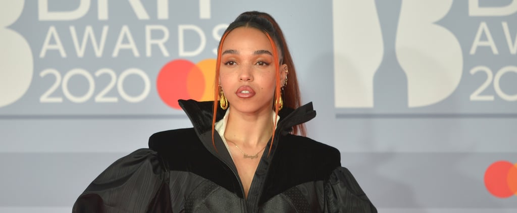 FKA Twigs Sues Shia LaBeouf For Sexual Battery
