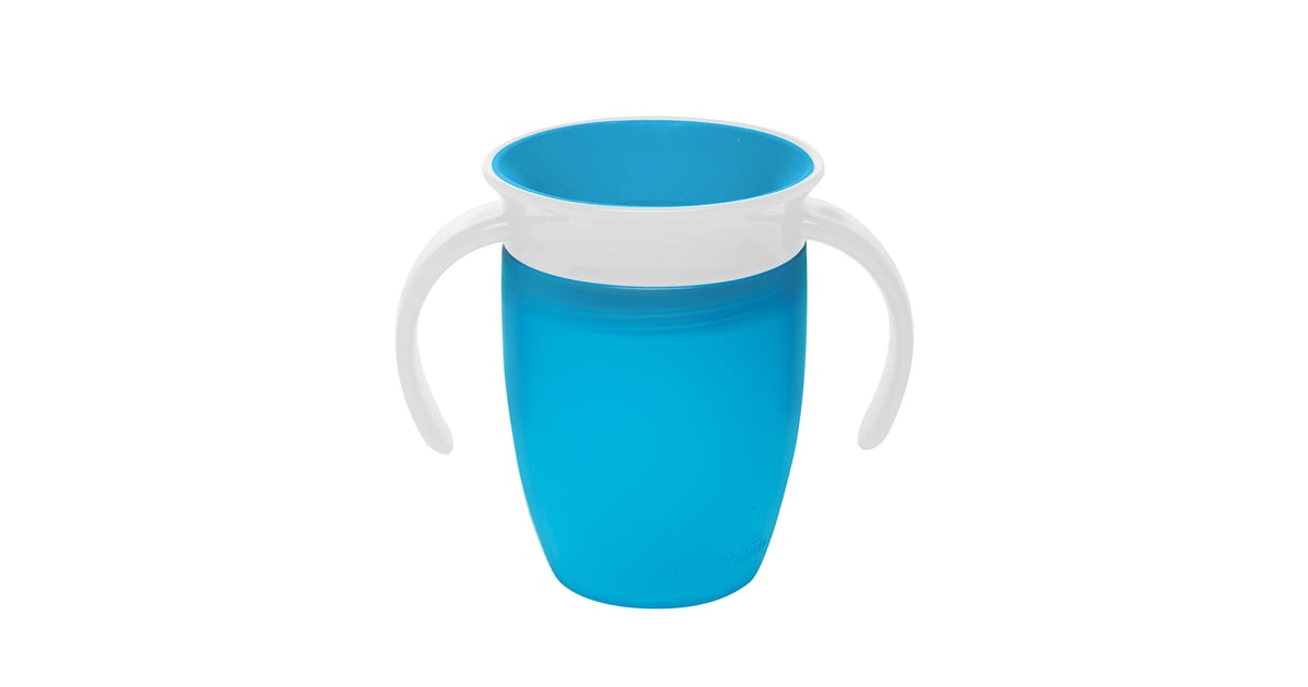 Munchkin Miracle Trainer Cup   Blue Baby Shower Gifts ... C Cup Example