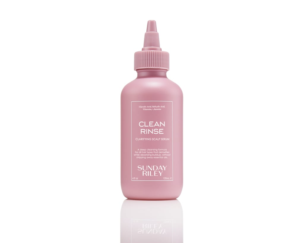 Sunday Riley Clean Rinse Clarifying Scalp Serum
