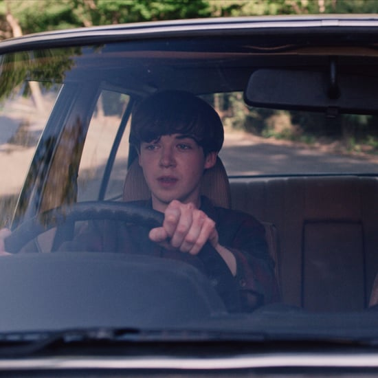 All the Ways The End of the F***ing World Is Different From the Comic