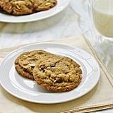 Vegan Jamoca Almond Fudge Cookies