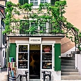 While the characteristic buildings and narrow lanes ooze with charm, what makes this corner of Zürich even more alluring are the generous offerings of quirky shops and cozy cafes. Trust me, it won't take long before you start stumbling upon some eclectic treasures.