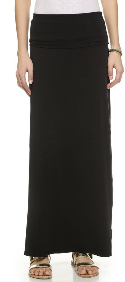 Splendid Maxi Tube Skirt / Dress ($88)