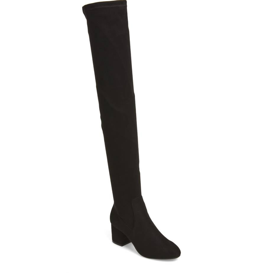 880b319893c Steve Madden Isaac Over-the-Knee Boots ( 110)