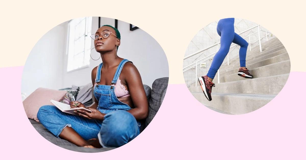 30-Day Mindfulness Plan | POPSUGAR Fitness