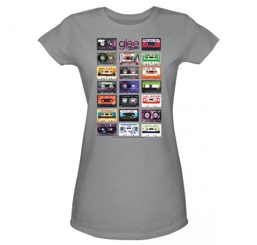 Cassette Tape Shirt ($25)