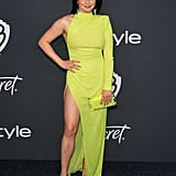 Ariel Winter at the 2020 Golden Globes Afterparty