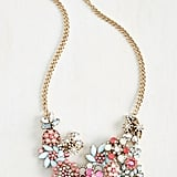 Vow to Wow Necklace in Pastels ($17, originally $35)