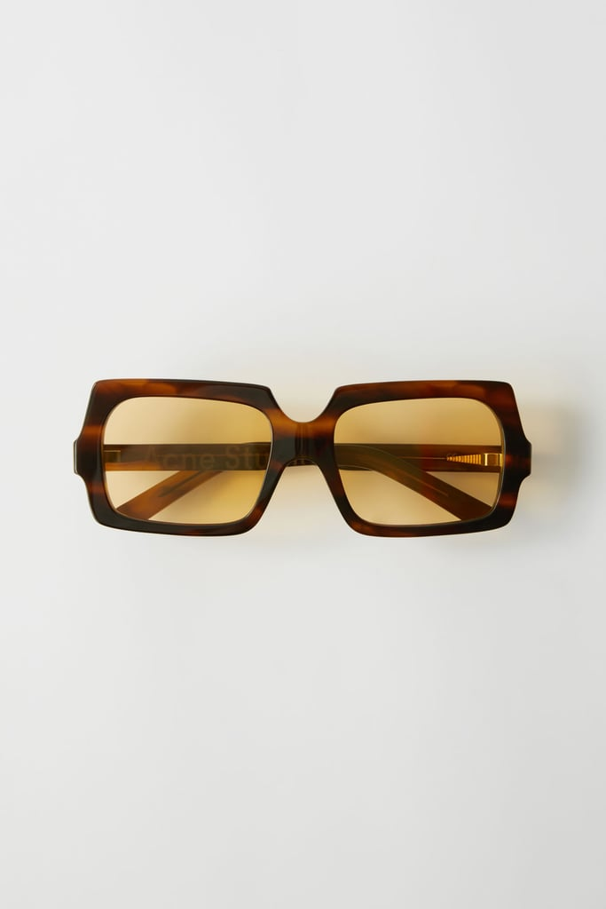 Acne Studios Square Frame Eyewear