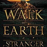 Walk on Earth a Stranger (Gold Seer Trilogy) by Rae Carson