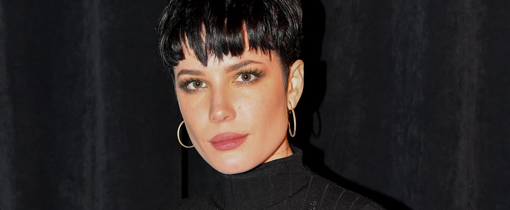 Halsey's Quotes About Pregnancy and Prenatal Vitamins