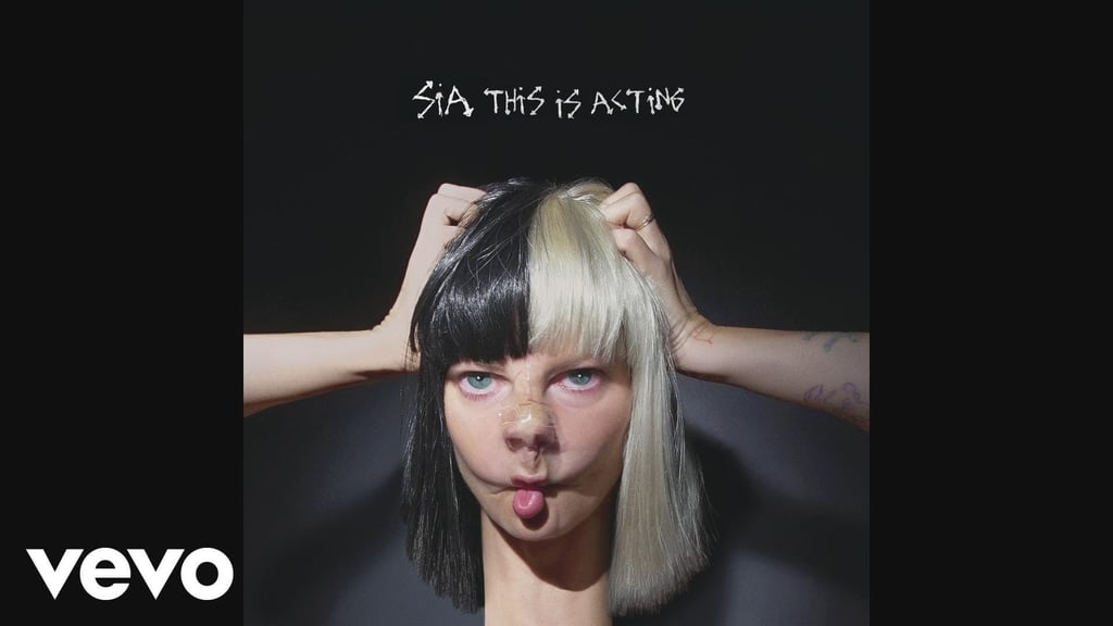 """Move Your Body"" by Sia"