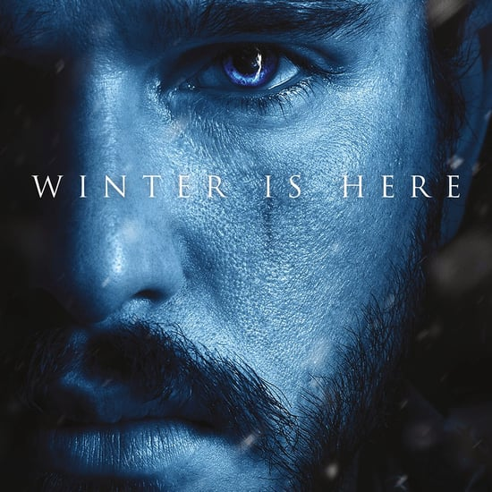Game of Thrones Season 7 Posters