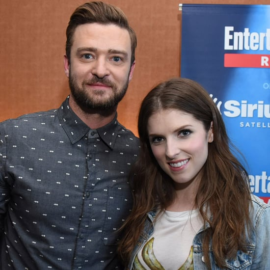 "Justin Timberlake and Anna Kendrick's ""True Colors"" Cover"