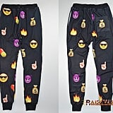 Emoji sweats ($13, originally $18)