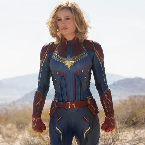 What Is Captain Marvel About?