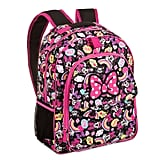 Disney Minnie Mouse and Figaro Backpack With Hood