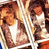 Bill and Ted From Bill & Ted's Excellent Adventure
