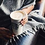 Freshly Brewed Hot Coffee