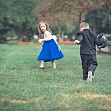 Mom's First Crush Photos of 2 Kids With Down Syndrome