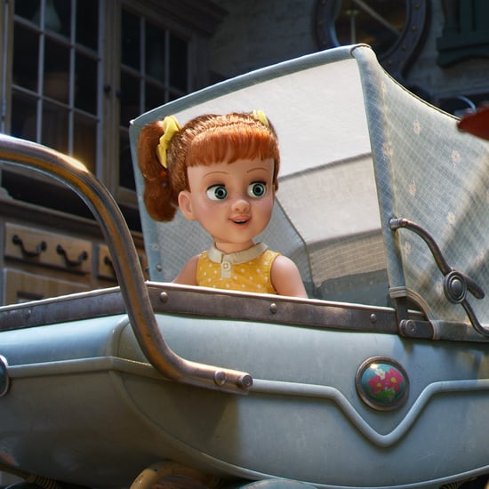 Who Voices Gabby Gabby in Toy Story 4?