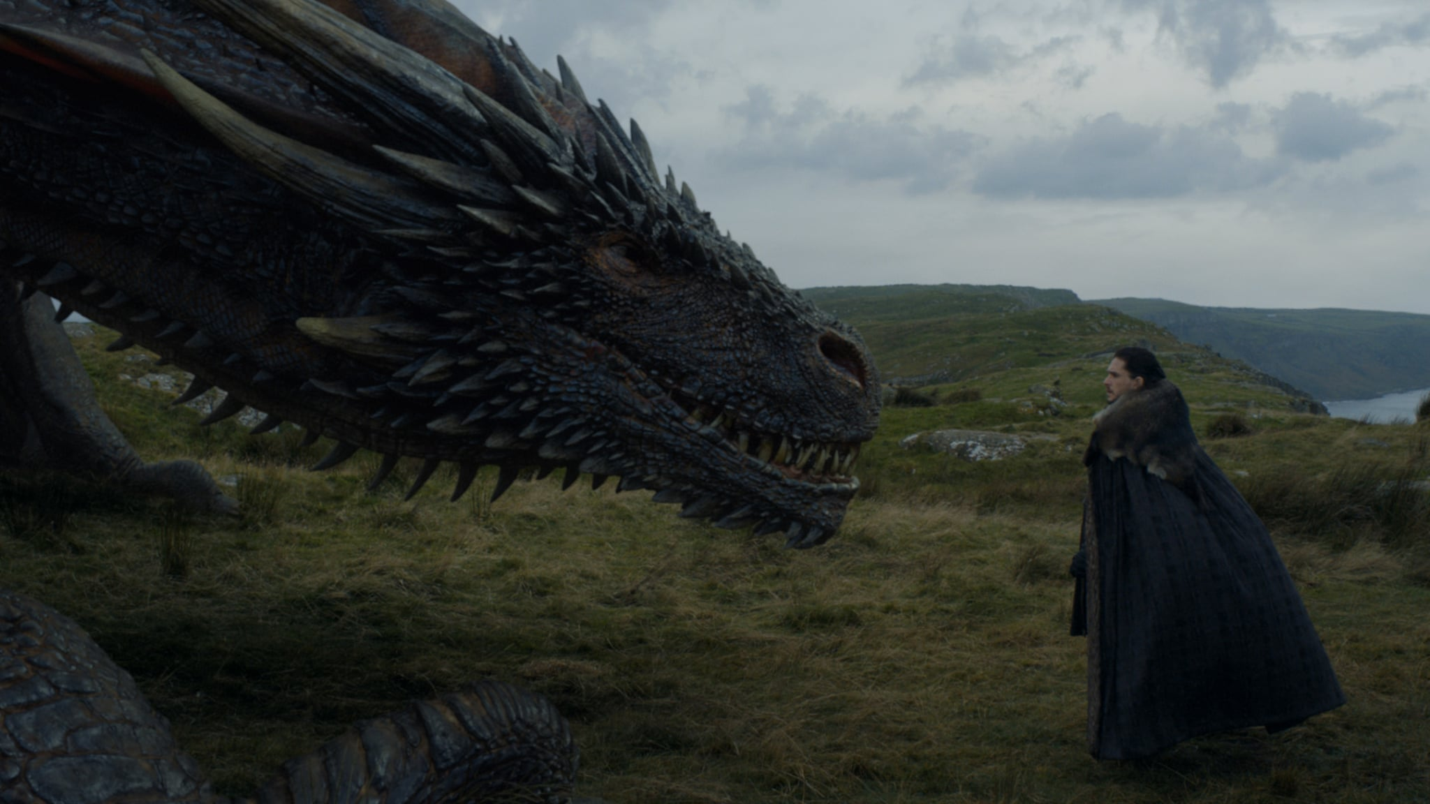 Will There Be Any Dragons After Daenerys? | POPSUGAR