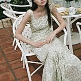 Coco Shop Maxi Dress
