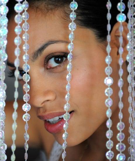Rosario Dawson's Eyebrows
