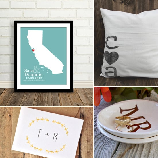 Incredibly Meaningful Wedding Gifts — All Under $25