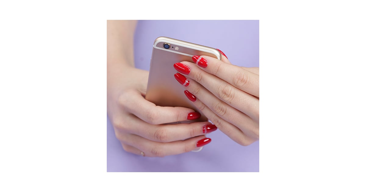 Nail Art Ideas For Work | Video | POPSUGAR Beauty