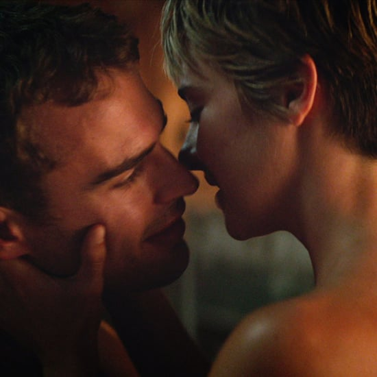 Insurgent Movie Trailers and Australian Release Date