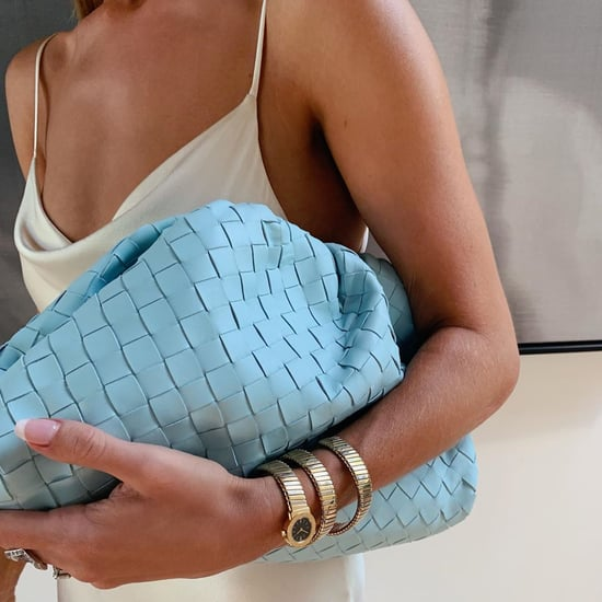 How to Style a Big Bag If You're Not Into the Tiny Bag Trend