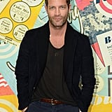 Nate Berkus attended Target's 50th anniversary celebration in NYC.