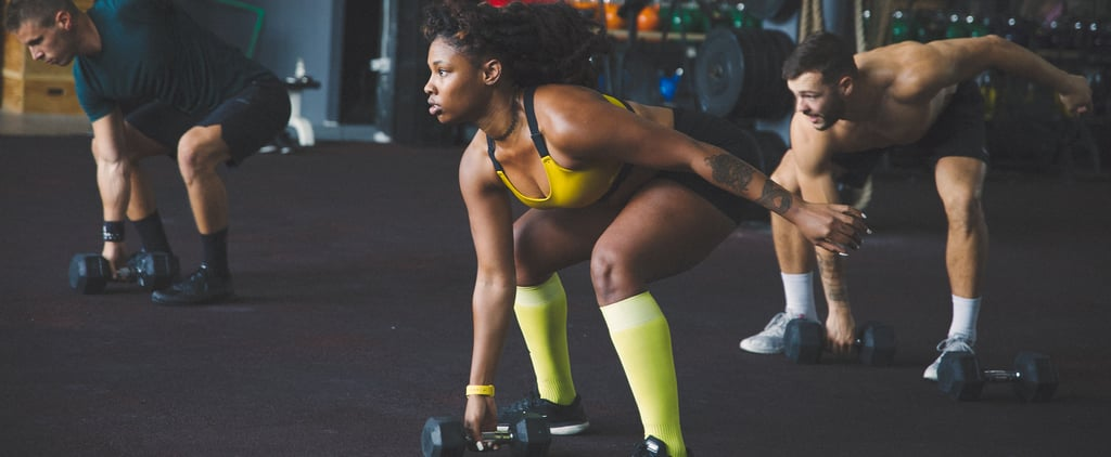 Is HIIT or Weights Better For Fat Loss?