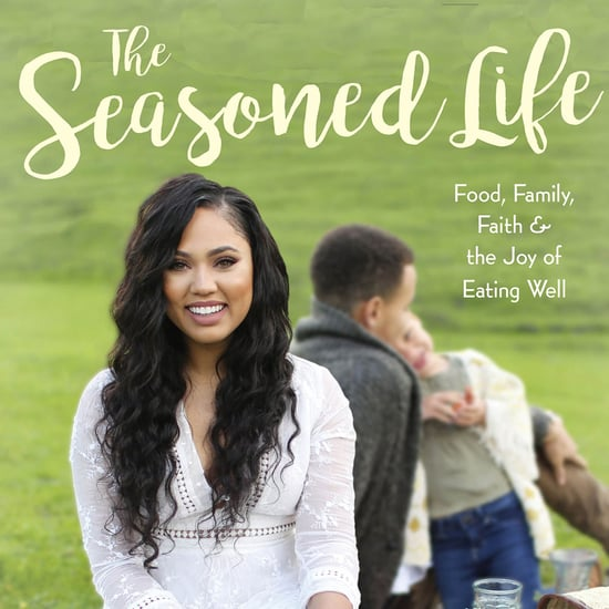 Ayesha Curry's The Seasoned Life Cookbook Review