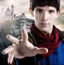 First Glance: BBC's Merlin – Switch On or Switch Off?