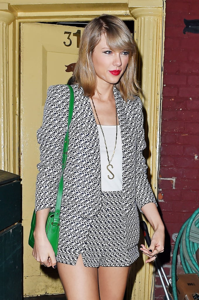 You Only Need $60 to Dress Like Taylor Swift