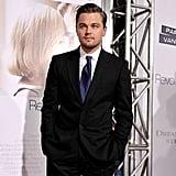 9. Leonardo DiCaprio
