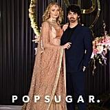 Nick Jonas and Priyanka Chopra Wedding Pictures