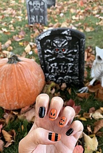 Best Halloween Nail-Art Ideas