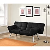 Mainstays Contempo Tufted Futon
