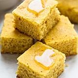 Slow-Cooker Butternut Squash Cornbread